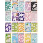 Картинка ХОББИХИТ Аппликация 3D с подвижными деталями, ЭВА, картон, 25-30х21см, 15-20 дизайнов в сети магазинов постоянных распродаж Галамарт