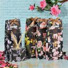 Картинка LADECOR Ароманабор 100мл с 6 палочками, 4 аромата (магнолия, лаванда, роза, фрезия) в сети магазинов постоянных распродаж Галамарт