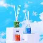 Картинка LADECOR Ароманабор с 6 палочками, 35 мл, 6 ароматов в сети магазинов постоянных распродаж Галамарт