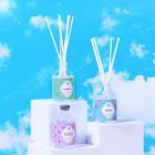 Картинка LADECOR Ароманабор с 6 палочками, 40 мл, 6 ароматов в сети магазинов постоянных распродаж Галамарт
