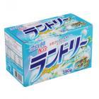 """Картинка Порошок стиральный концентрированный Rocket Soap """"Floral"""", 390 г в сети магазинов постоянных распродаж Галамарт"""