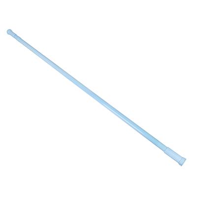 Карниз для ванной 2,6м, голубой, VETTA - 1