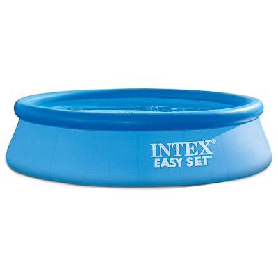 Бассейн надувной INTEX Easy Set 28120, 305x76см - 1