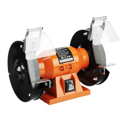 ЕРМАК Станок заточной электр. ЗС-150/150, 150Вт, 150x16x12.7мм, 2950 об/мин