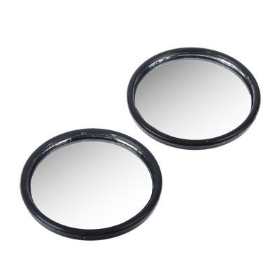Зеркало сферическое 2шт. на блистере (MR102), 50мм