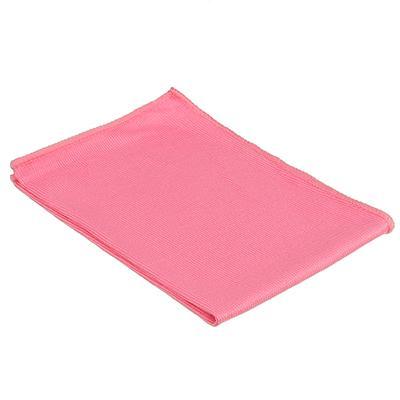 Салфетка для сантехники из микрофибры, 30х40 см, 3 цвета, VETTA
