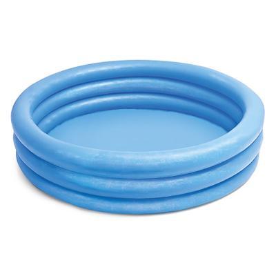 Бассейн детский Intex Crystal Blue 58426