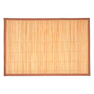 Салфетка бамбук, 40х30см, JF-P018