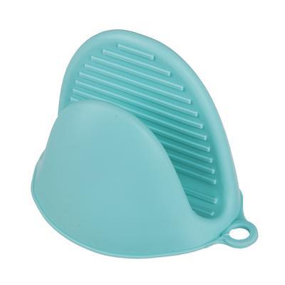 Прихватка силиконовая VETTA термостойкая, 3 цвета