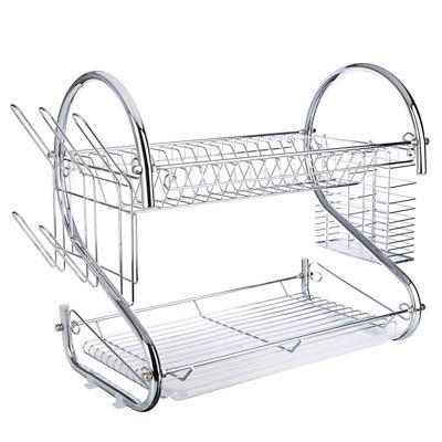 Сушилка для посуды настольная 55x25x39,5 cм, VETTA арт.AE-767