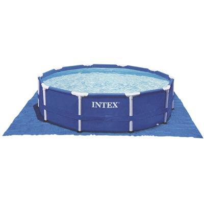 Подстил под бассейн INTEX 28048 размер: 472х472см