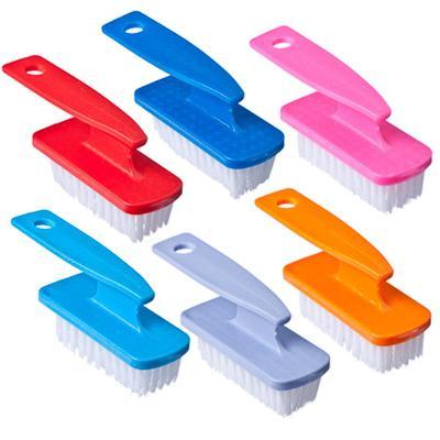 Щетка для рук и ногтей ЮниLook, 3 цвета