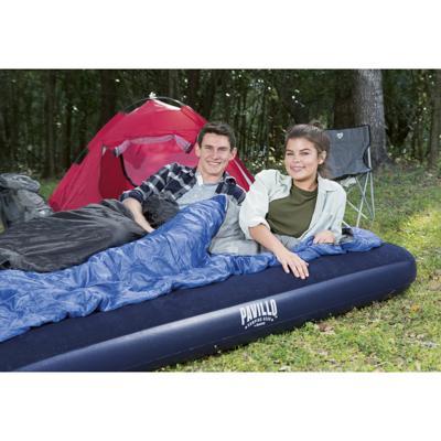 Кровать надувная двухместная, 191х137х22 см, BESTWAY Full, 67002