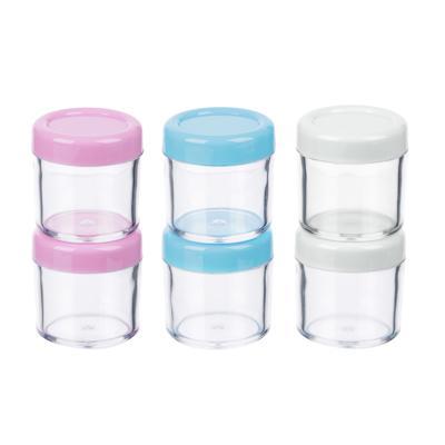Набор для крема ЮниLook, 3 предмета, 3-4 цвета