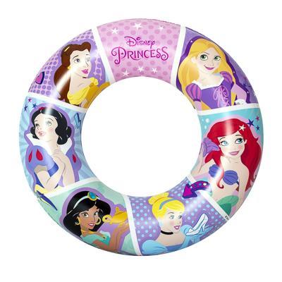 Круг для плавания BESTWAY 91043B Disney Princess, 56 см