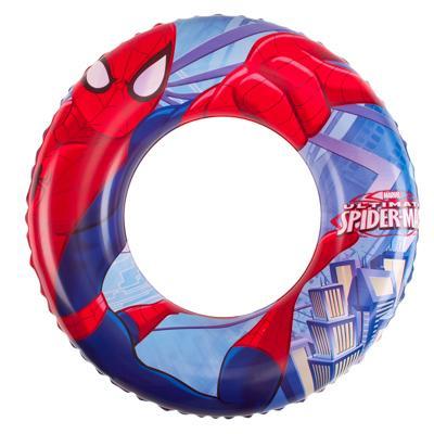 Круг для плавания BESTWAY 98003B Spider-Man, 56 см