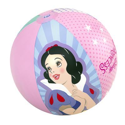 Мяч пляжный BESTWAY 91042B Disney Princess 51 см