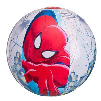 Мяч пляжный BESTWAY98002B Spider-Man 51 см