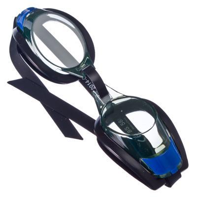 Очки для плавания подростковые, BESTWAY,