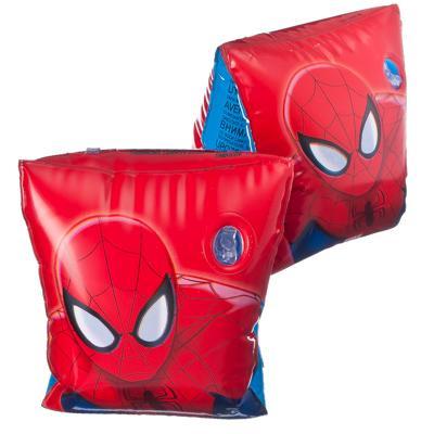 Нарукавники для плавания BESTWAY 98001EU Spider-Man 23х15см