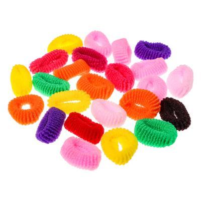 Резинки для волос BERIOTTI