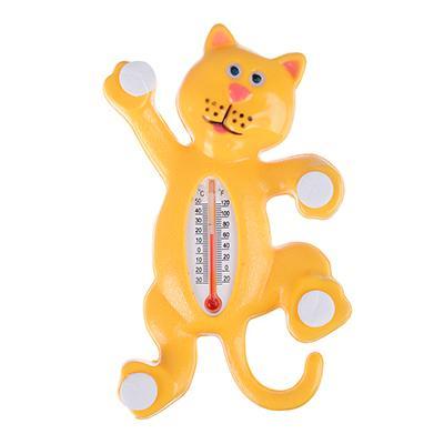 INBLOOM Термометр в пакете, пластик, 16см,