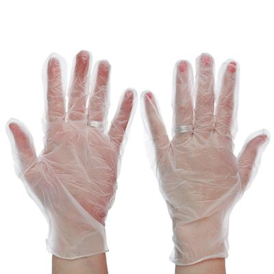 Набор перчаток, ПВХ, M, 10 шт, VETTA