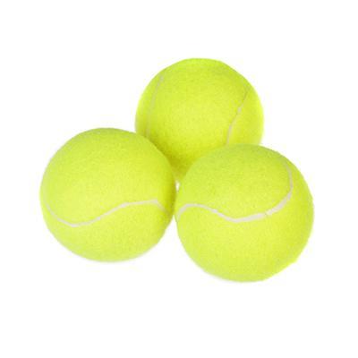 Набор мячей для большого тенниса, 3 шт, полиэстер, SILAPRO