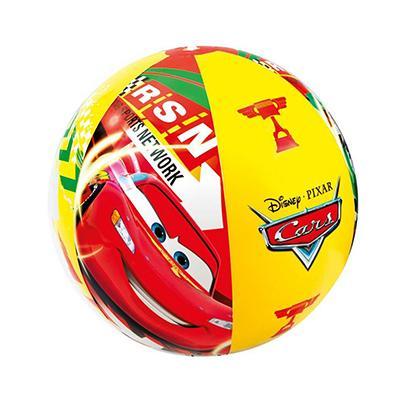 Надувной мяч INTEX 59065 Тачки d. 61 см