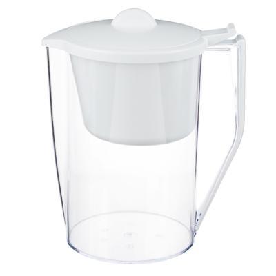 Кувшин-фильтр для воды 3,2л, белый,