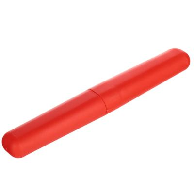 Футляр для зубной щетки, пластик, RUNIS