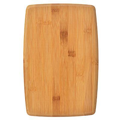 Доска разделочная деревянная VETTA Гринвуд, бамбук, 30х20х1 см