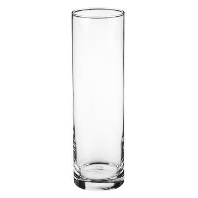 Pasabahce ваза для цветов стеклянная h-26,5 см,