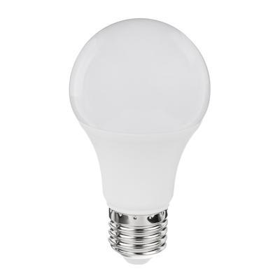 Лампа светодиодная FORZA A60, 12W, E27, 1050lm, 4000К