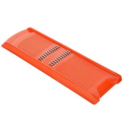 Терка для корейской моркови 27,5х8,6х1,6 см