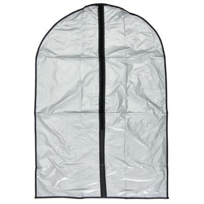 Чехол для одежды, 60х90 см, ПЭ, эконом