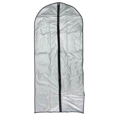 Чехол для одежды, 60х137 см, ПЭ, эконом