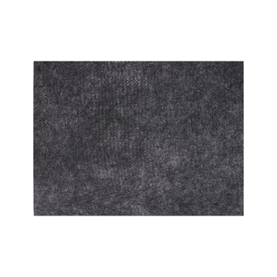 Коврик придверный 38х50см, полиэфир, нетканый материал, марка DM,