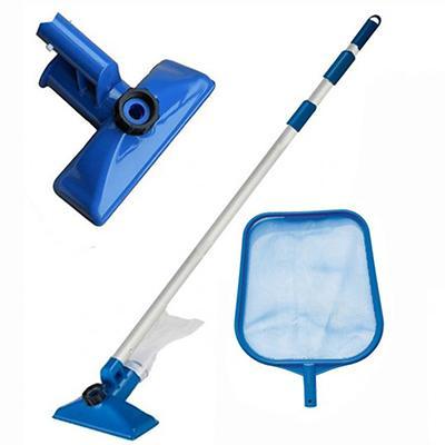 Набор для очистки бассейна с выдвижной рукоядкой INTEX 28002