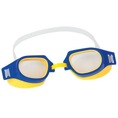 Очки для плавания, детские, ПВХ, BESTWAY