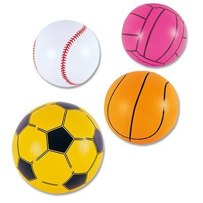 Мяч пляжный по видам спорта BESTWAY 31004 41см