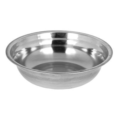Тарелка походная ЧИНГИСХАН 19х5,5см, металл