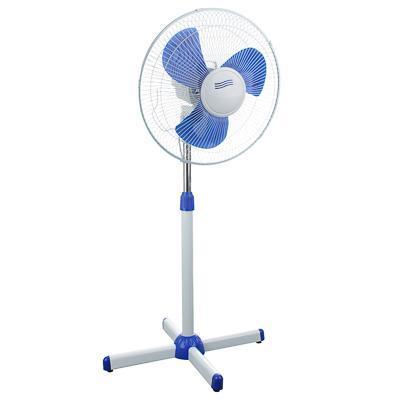 Вентилятор напольный, 3 скорости, 1м, подставка 52см 243-001
