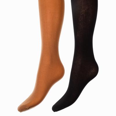 Колготки капроновые женские 40 DEN, 96% полиамид, 4% эластан,1/2, 3, 4, 3 цвета, GC Design
