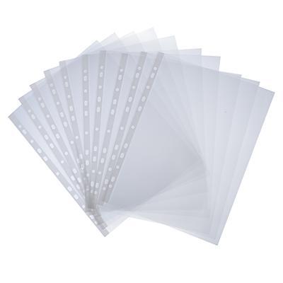Набор файлов ClipStudio А4, 50 штук