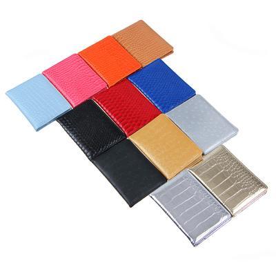 PAVO Обложка для паспорта, 13,7х9,6см, искусств.кожа, арт.1, 12 цветов