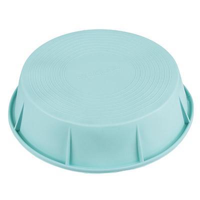 Форма силиконовая d.20x5,5 см, круглая