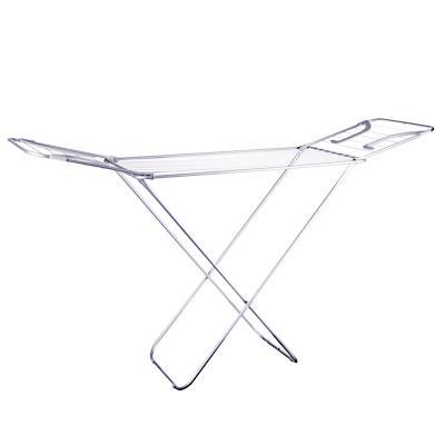 VETTA Сушилка для белья напольная, со съемными крыльями, окраш.сталь, 18м