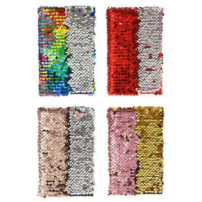 Записная книжка Хамелеон 80 листов, 4 цветовых сочетаний