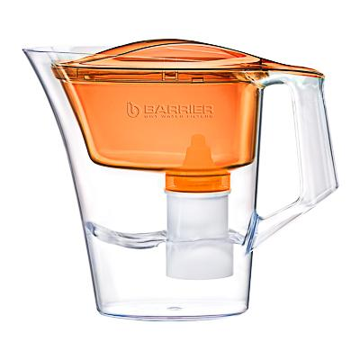 Кувшин-фильтр для воды 2,5 л